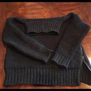 Lululemon Mock Turtleneck Sweater