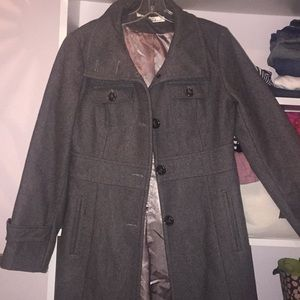 Kenneth Cole wool coat