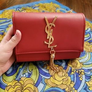 Yves Saint Laurent Crossbody