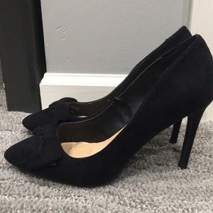 Forever 21 Black high heels 9
