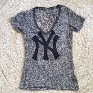 Nike Yankees t shirt
