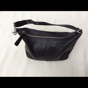 Excellent condition COACH bag.