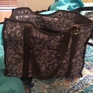 Thirty One brand tote