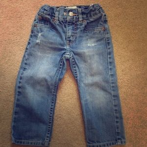 Levi Toddler Size 2T