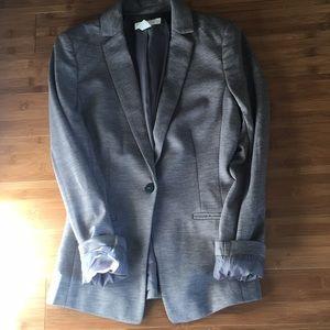 H&M Jersey Knit Blazer