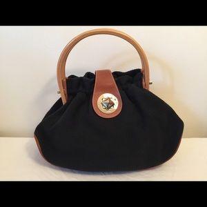 Kate Spade New York Evening Black Handbag