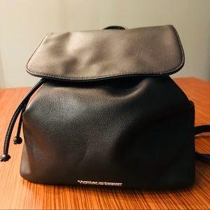 Victoria's Secret Faux-Leather Backpack