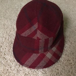 Brand new w/out tags Burberry Hat