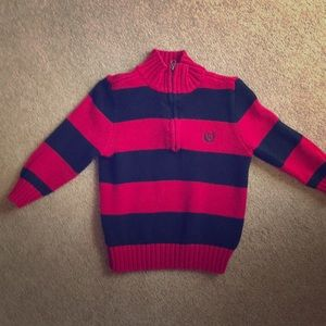 Chaps Toddler Sweater