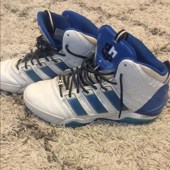 Le adidas dwight howard dh4p Uomo basket poshmark