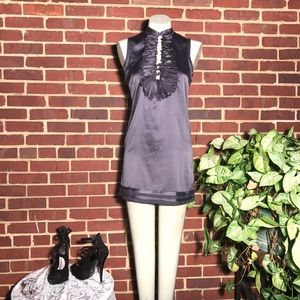 💫 esly • Charcoal Dress