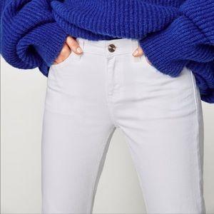 Zara pants 12