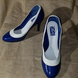 Victoria Spencer Shoes