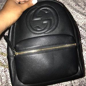 Gucci Small Book bag
