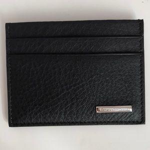 Ermenegildo Zegna Men's Wallet