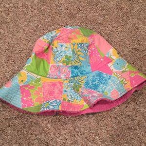 Lilly Pulitzer bucket hat