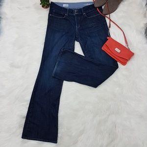 8d1a0e7c38f GAP Jeans - Gap Authentic 1969 perfect boot jeans 31/12r