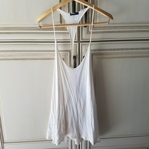 Urban outfitters sexy T back tank