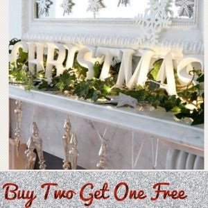 Buy 2 get one free on most items!