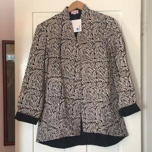 Amaya Jacket