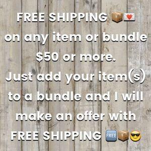 Dresses & Skirts - Free Shipping! L👀k inside!