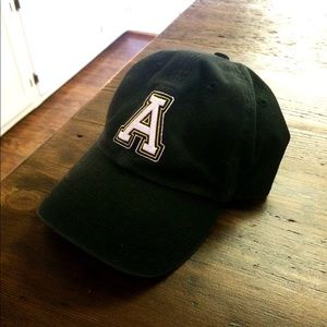 Appalachian State University hat