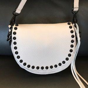 Rebecca Minkoff Unlined Saddle Bag