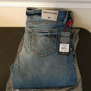 True Religion Jeans Brand New