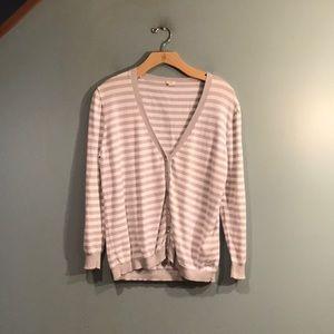 Nice sweater