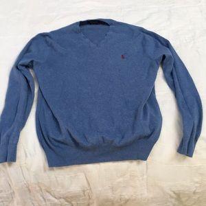 Polo Ralph Lauren Pima cotton sweater
