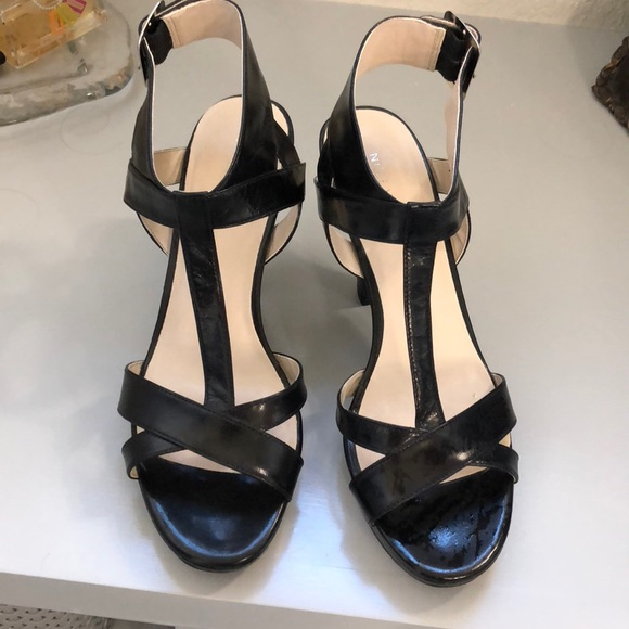 578a784d6e2 Nine West platform sandals. M 5a16f02941b4e0498702daa2