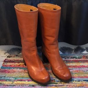 Frye Kendall Boots