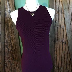 NWT GORGEOUS Rebecca Minkoff Dress Size L