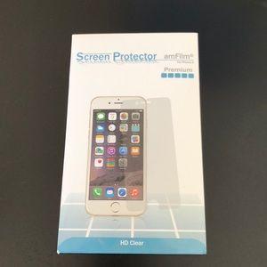 screen protectors for I phone 6s