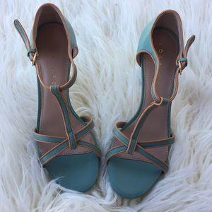 {Lola Cruz} Heels