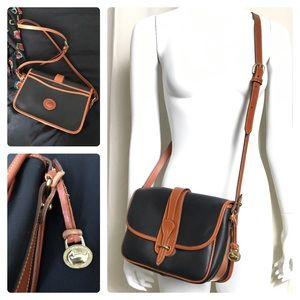 Dooney & Bourke crossbody WeatherProof bag purse