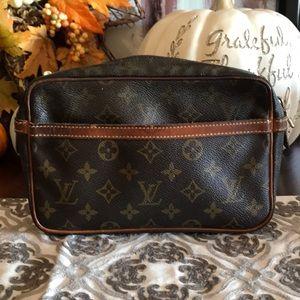 Authentic Louis Vuitton Compiegne 23