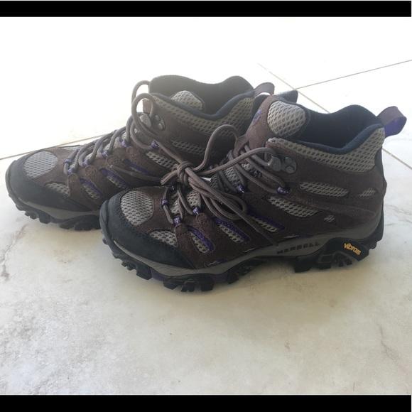 3c4f2579d52 Women's MOAB 2 Ventilator Mid Hiking Boot