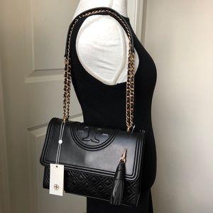 Tory Burch Fleming medium shoulder bag