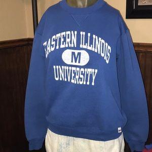 Vintage Eastern Illinois University Sweatshirt