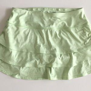 Athleta tennis skirt