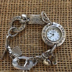 Inspirational Chico's Watch