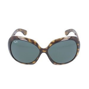 Ray Ban Jackie Ohh II sunglasses in Tortoise