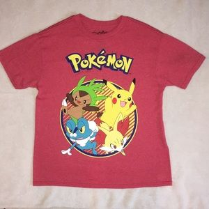 Other - Pokémon tee