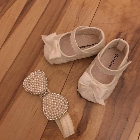Koala Kids Shoes | Baby Girl Shoes Size