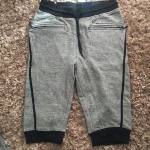 Other - Cut off Joggers