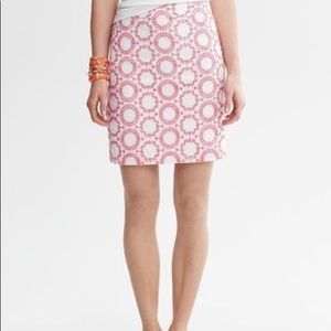 {Banana Republic} Milly Collection Pencil Skirt