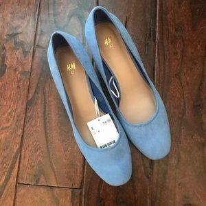 NWT H&M Heels