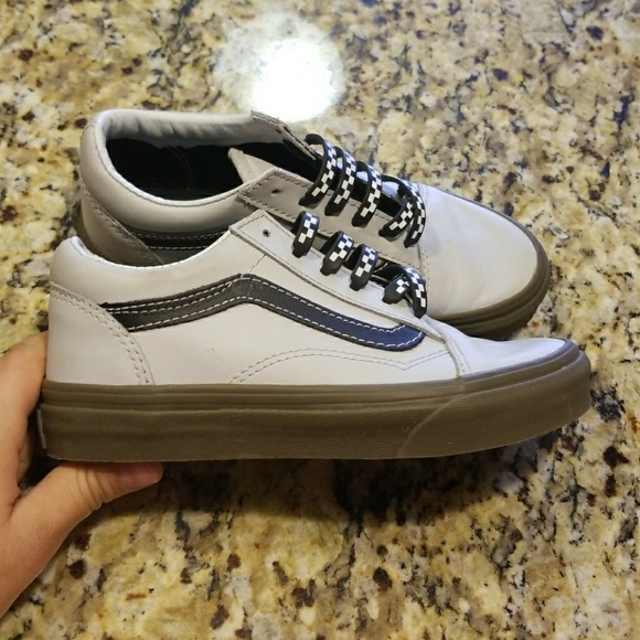 vans old small