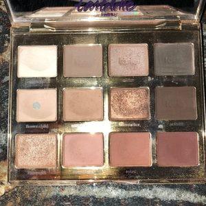 Tartelette in Bloom eyeshadow palette🌺